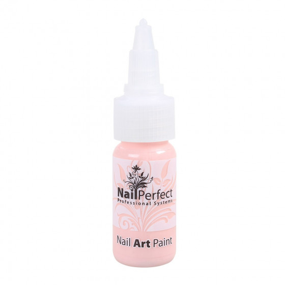 Nuances - SHPG036 - SOAK OFF HIGH PIGMENT GEL PASTE - colore NEON PINK 5gr