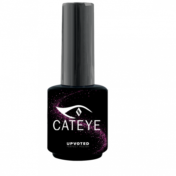 UPVOTED 002 Chartreux Cat Eye