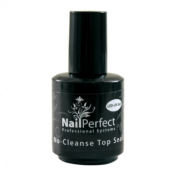 No-Cleanse Top Seal